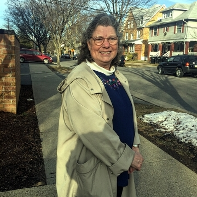 Life's Journey Leads State College's Mary Bunge Back to School