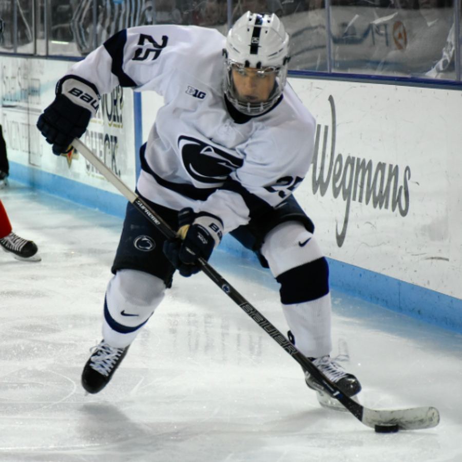 Penn State Hockey: Nittany Lions Pick Up Crucial 6-0 Victory Against Wisconsin