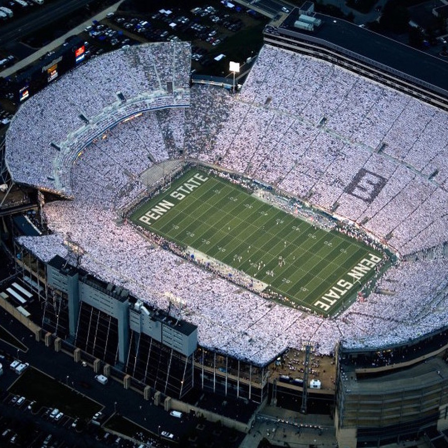 The Dollars and Sense of Renovating Beaver Stadium: A National Roadmap