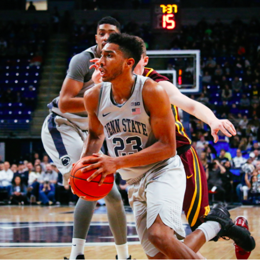 Penn State Basketball: Nittany Lions Join Pitt And Others In New York For Legends Classic