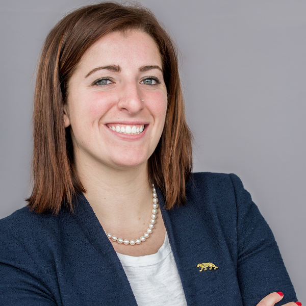 Penn State Grad Student to Run for Borough Council