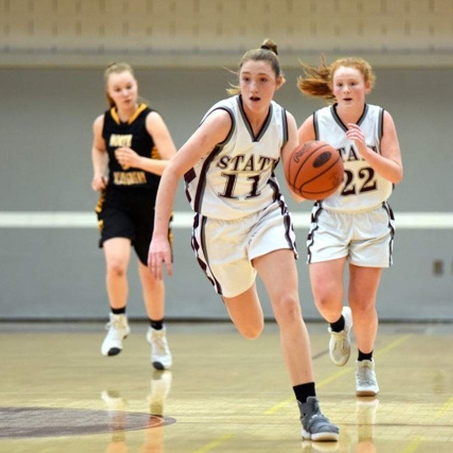 State College Girls Basketball Set to Face Mount Lebanon