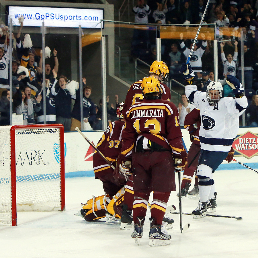 Penn State Hockey: Weekend Rooting Guide