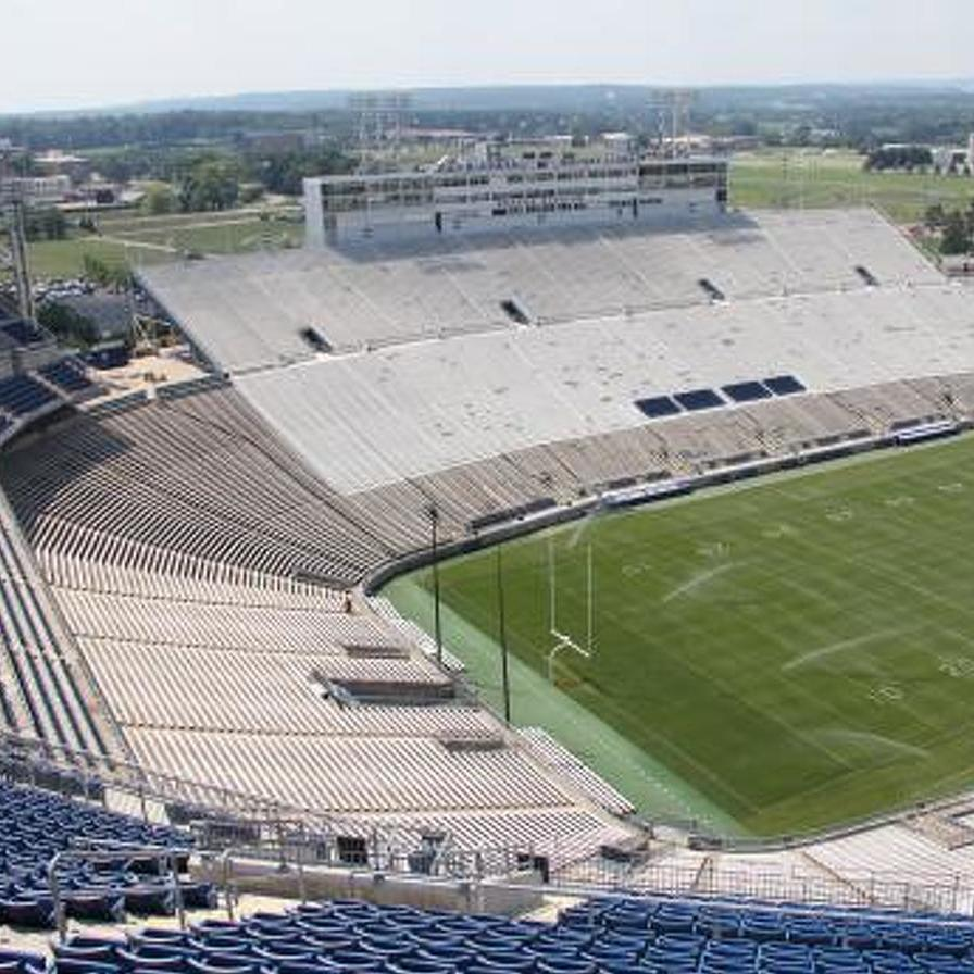 Penn State Football: Beaver Stadium Renovation Set
