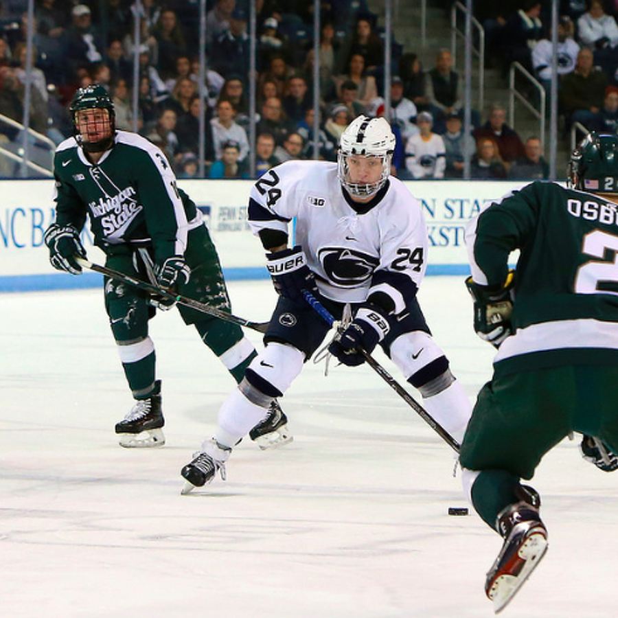 Penn State Hockey: Pedrie Lands First-Team Big Ten Honors