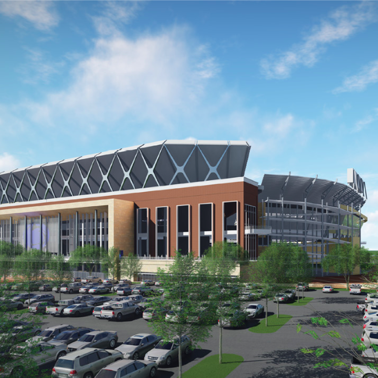 Penn State Football: Everything You Need To Know About The Beaver Stadium Renovations