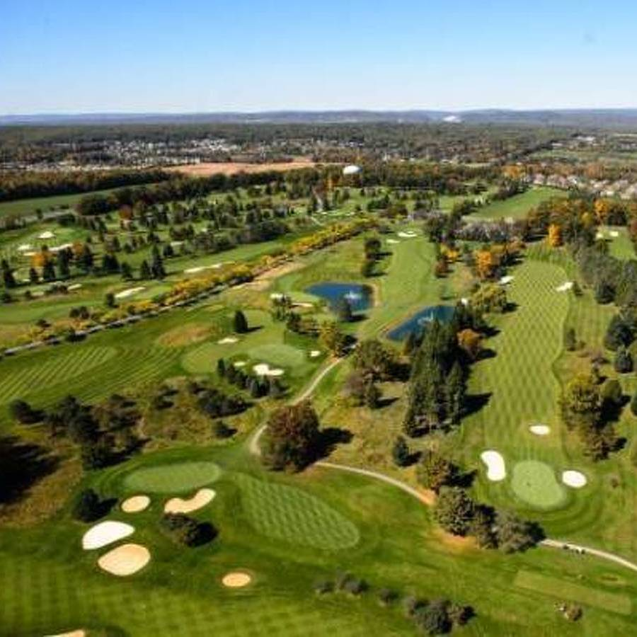 Golf Course Plans Call for Restoration of Historic Holes, Renovation