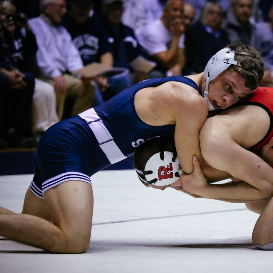 Penn State Wrestling: Suriano Will Miss NCAA Championships