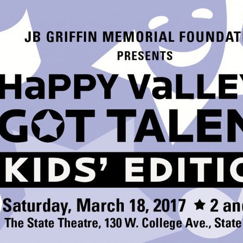 Youth Acts Scheduled for Happy Valley's Got Talent