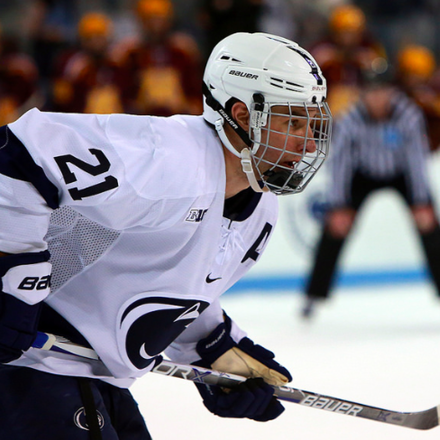 Penn State Hockey: Nittany Lions Advance, Knock Off Michigan 4-1 In Big Ten Tournament