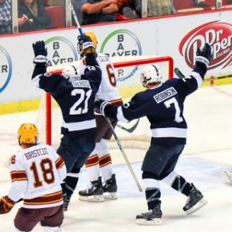 Penn State Hockey: Nittany Lions Win 2OT Thriller, Lock Up NCAA Bid And Head To Big Ten Title Game