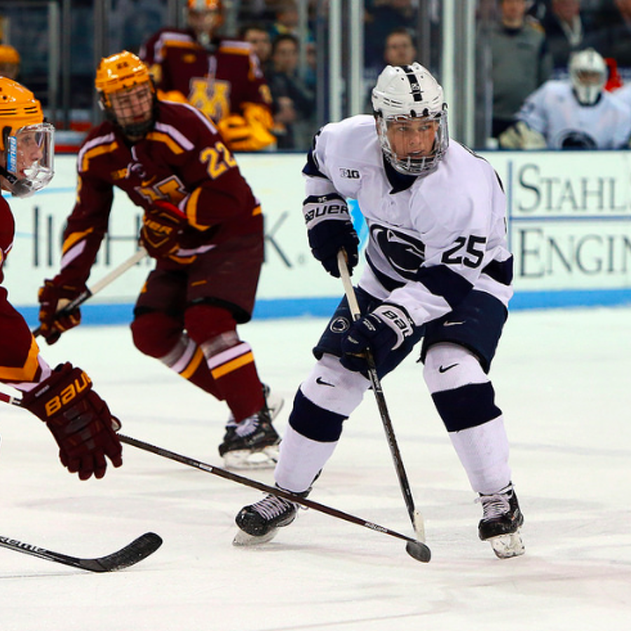 Penn State Hockey: What To Know About Union