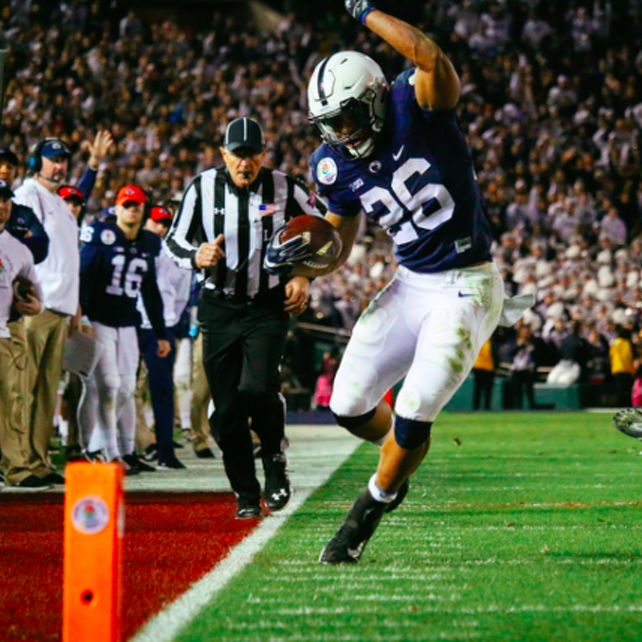 Penn State Football: Avoiding Complacency As Nittany Lions Eye Repeat Success
