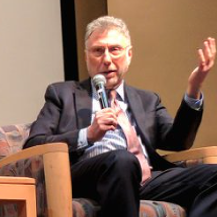 Washington Post Executive Editor Marty Baron Discusses Journalism in the Trump Era
