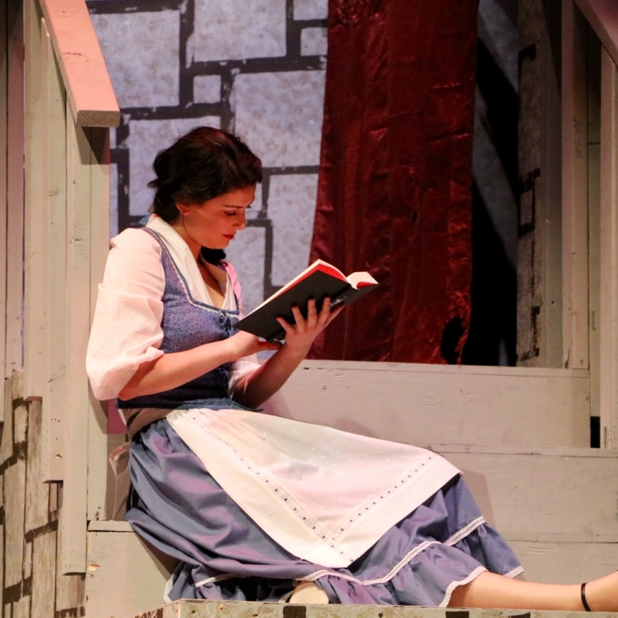 Penn State Thespians Bring 'Beauty and the Beast' to Schwab Auditorium