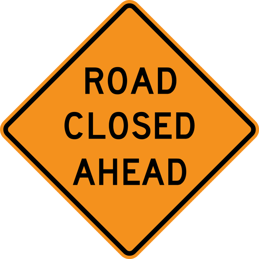 Section of College Avenue to Be Closed Starting Monday