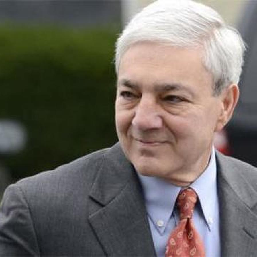 Defense Rests, Jury Continues Deliberations in Spanier Trial