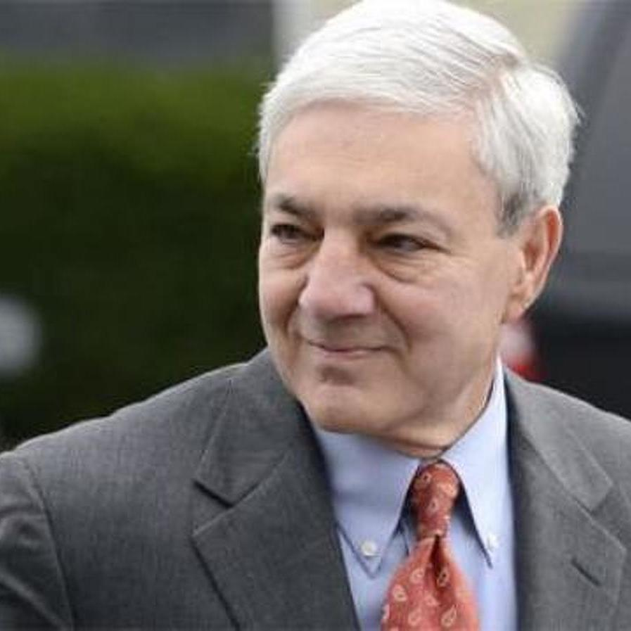 Spanier Found Guilty on One Child Endangerment Charge, Not Guilty on Two Other Counts