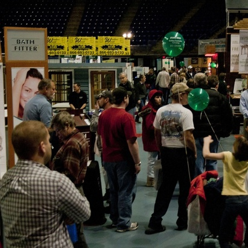 Central Pennsylvania Home and Garden Show to Feature 140 Vendors