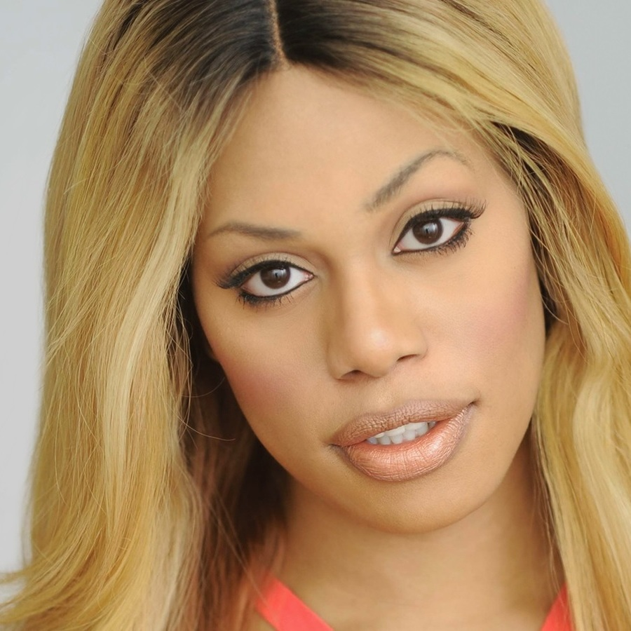 Laverne Cox Reschedules Lecture at Penn State