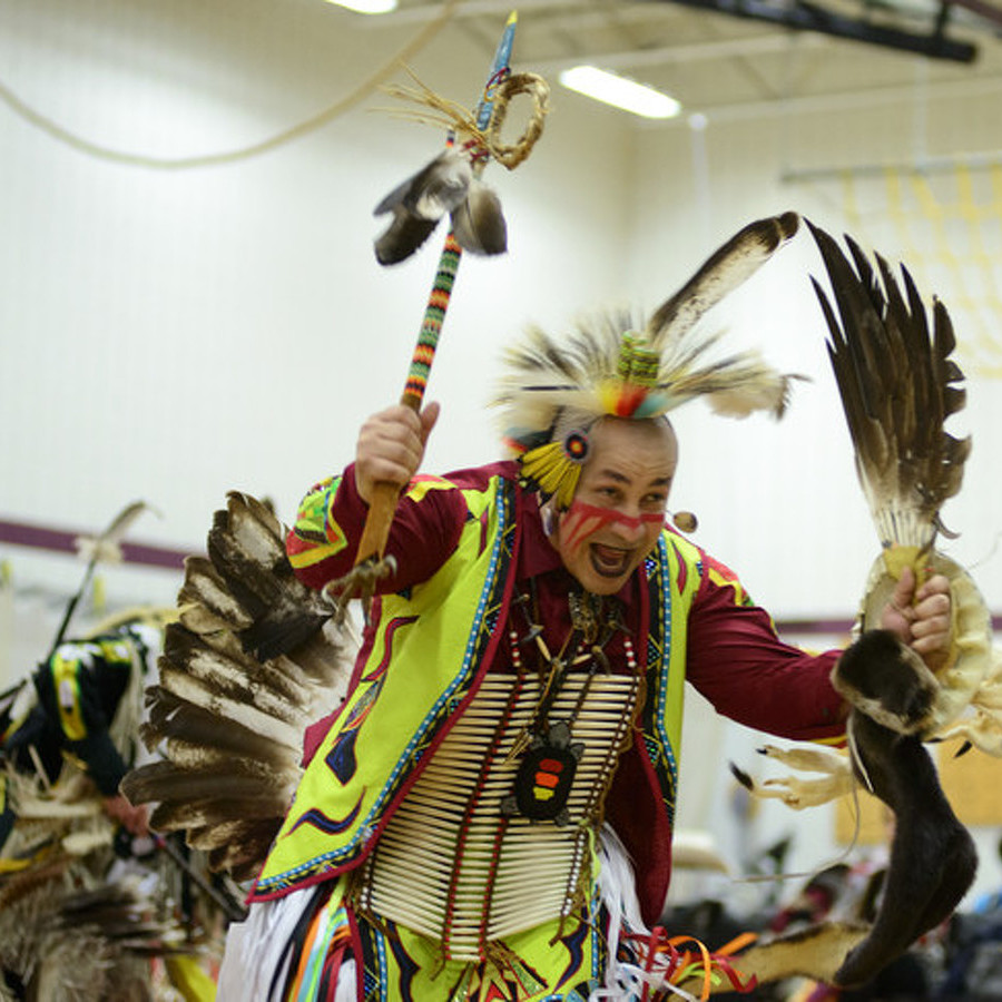 American Indian Powwow Set for Saturday and Sunday