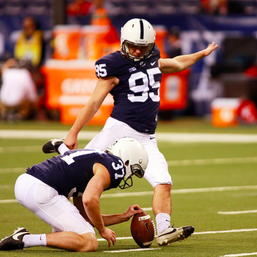 Penn State Football Mailbag: Kicking, Tommy Stevens, Bandon Polk And More