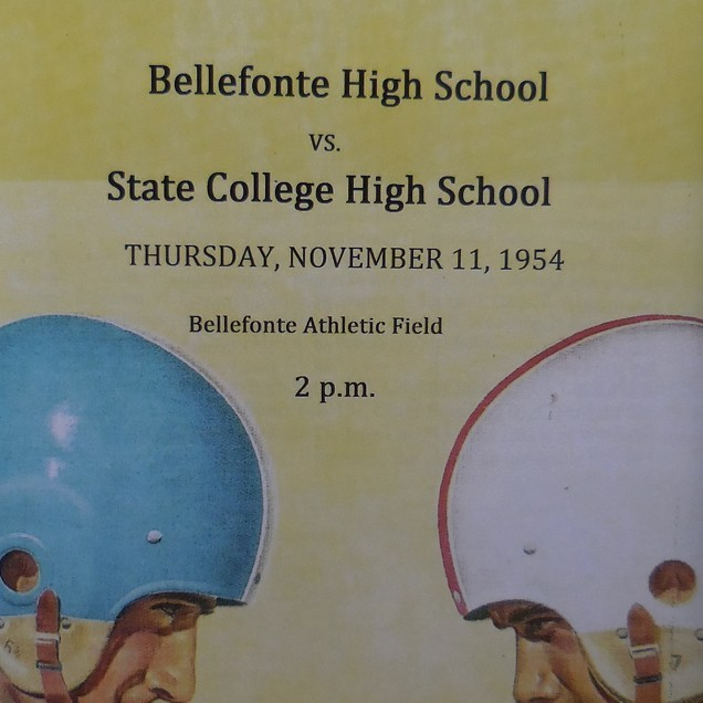 Bellefonte vs. State High: The Lore Behind the War