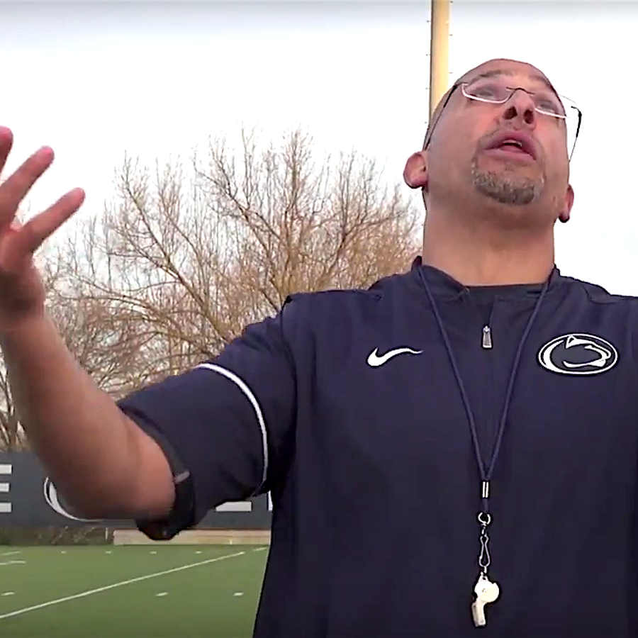 Penn State Football: With John Reid Out, Many Happy Returns in Question