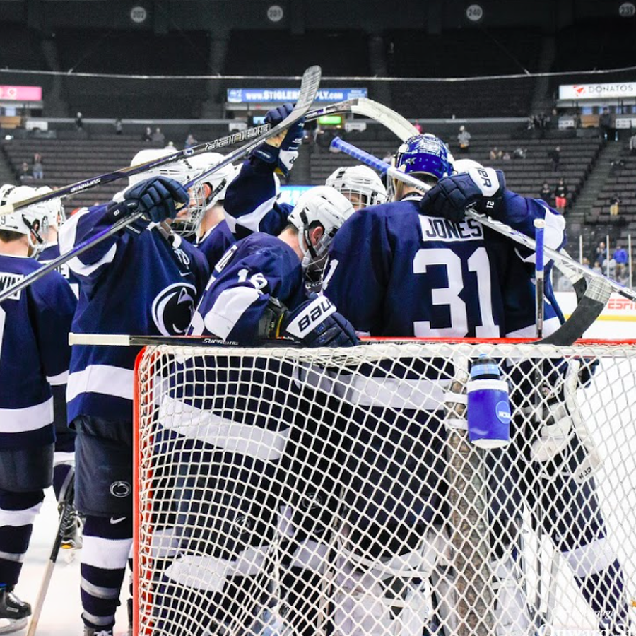 Penn State Hockey: Nittany Lions Add Johnstown Product To Incoming Freshman Class