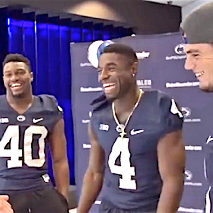 Penn State Football: What Champs Are Made Of