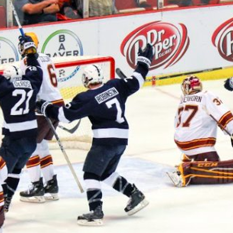 Penn State Hockey: Nittany Lions Finish With No. 8 Ranking In Final Polls