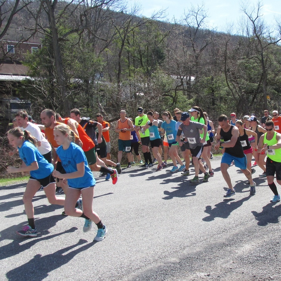 Spring Mills hosts annual Rodney Myers Memorial Race