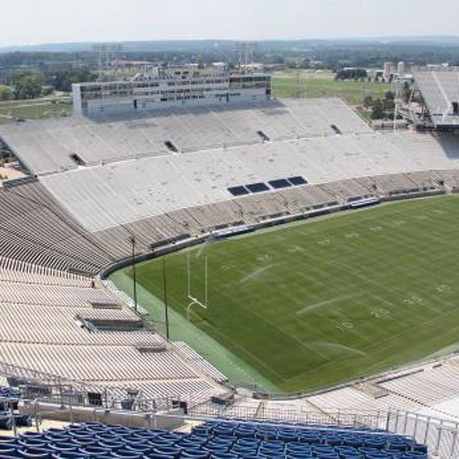 Penn State Football: Minor But Important Change Coming To Blue White Game