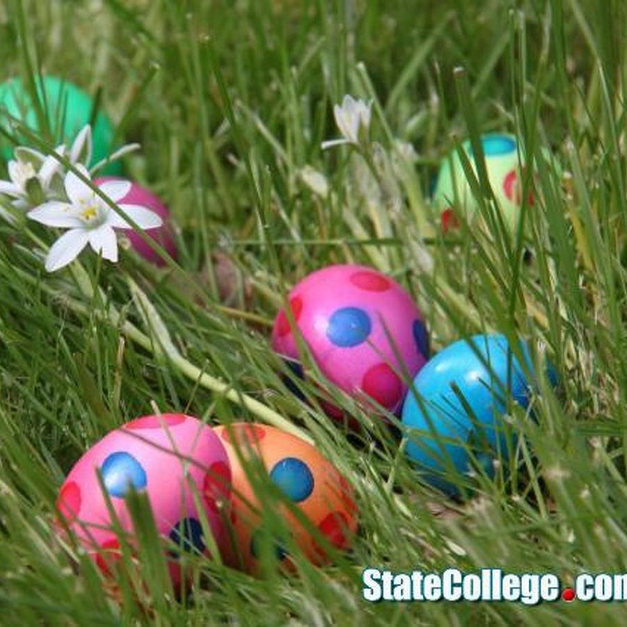 TGIF: State College Weekend Events for April 14-16