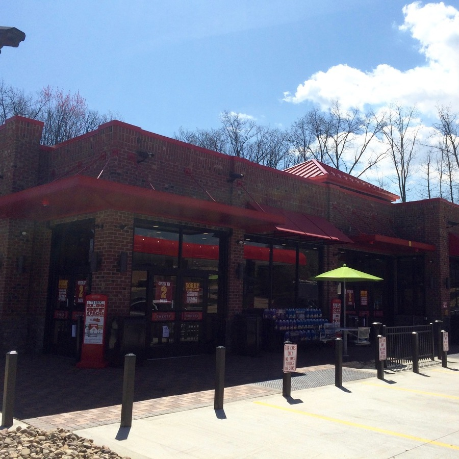 Valley Vista Drive Sheetz Set to Reopen