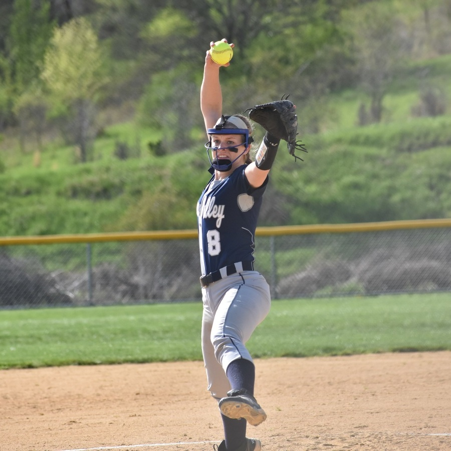 Late rally lifts Penns Valley over Tyrone, 4-1