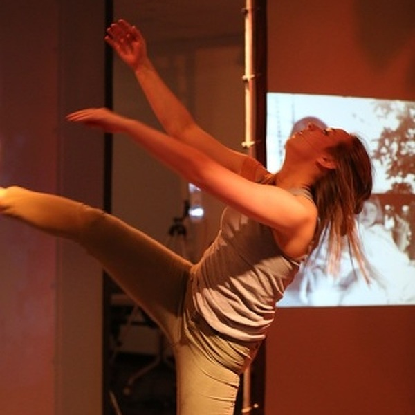 'Truth Moves' Showcases Work of Penn State Dance Program
