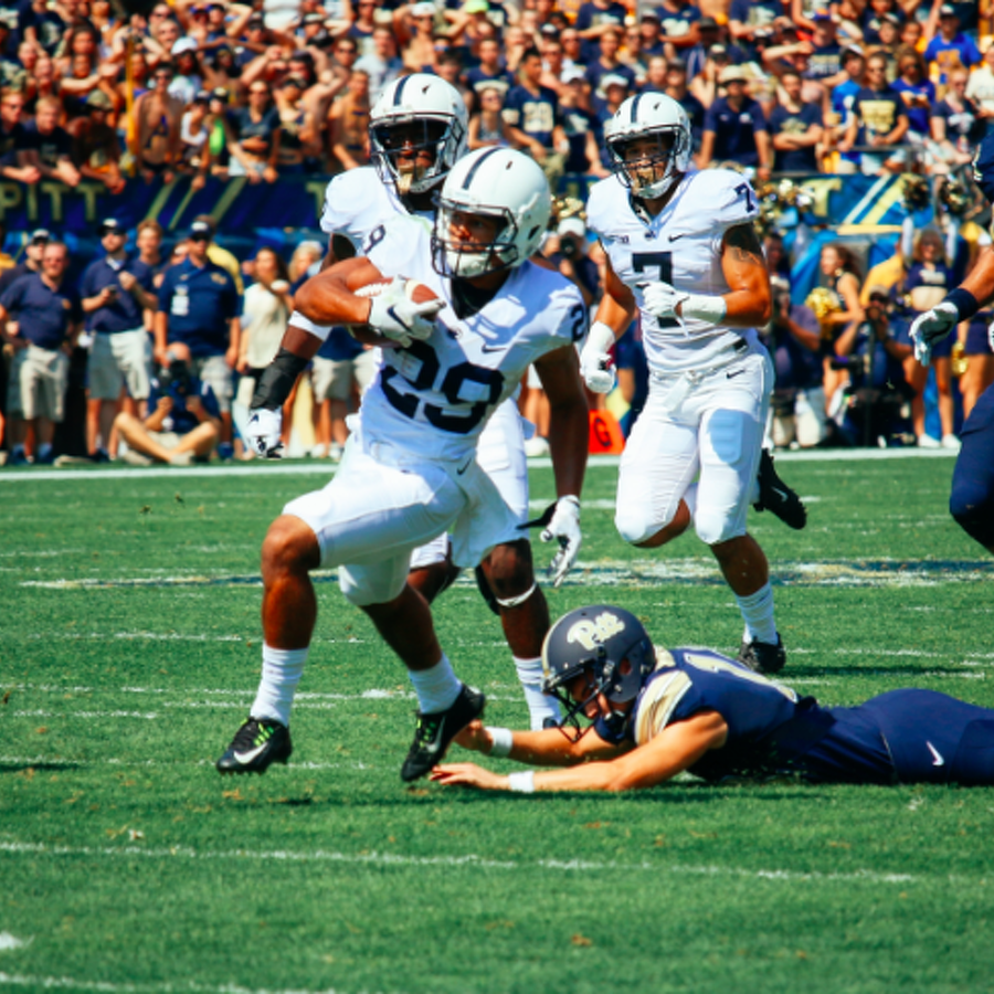 Penn State Football: Five Things To Watch For At Blue White Weekend