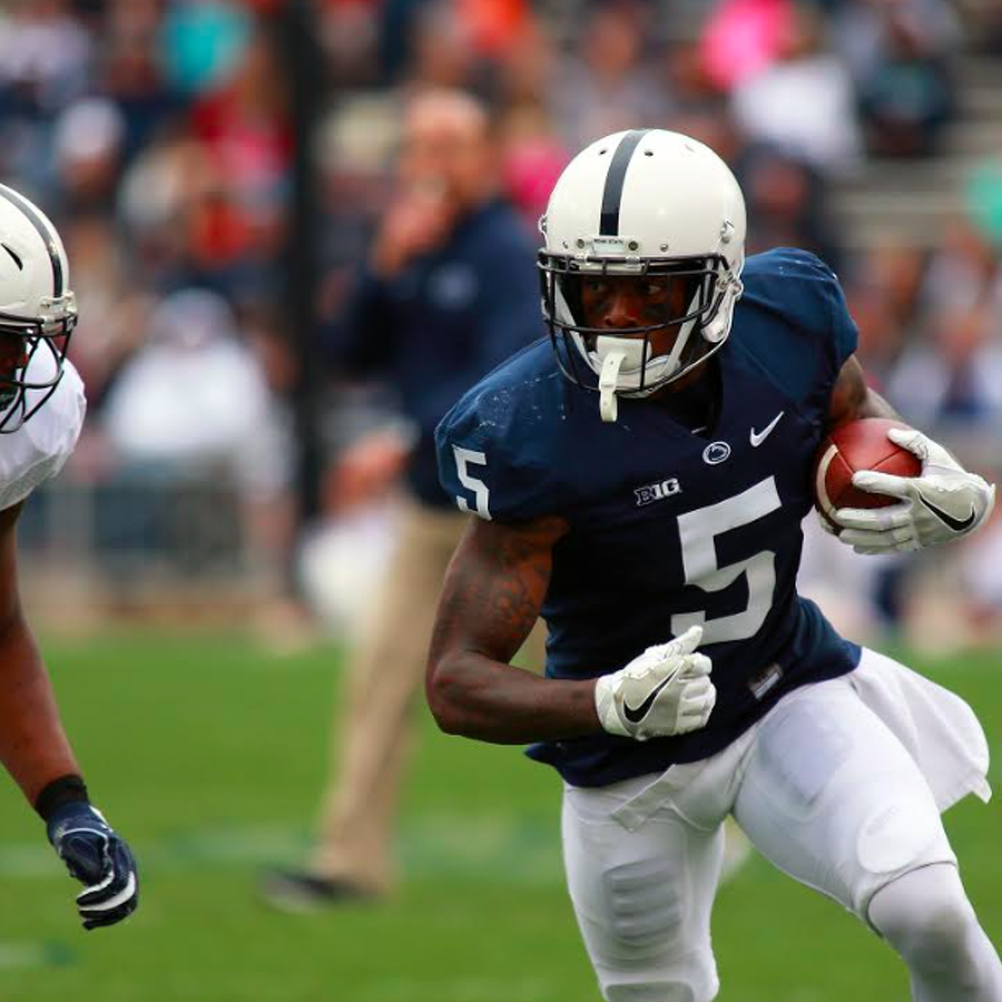 Penn State Football: As Spring Ends, Downfield Threat Still A Question, But Not An Urgent One
