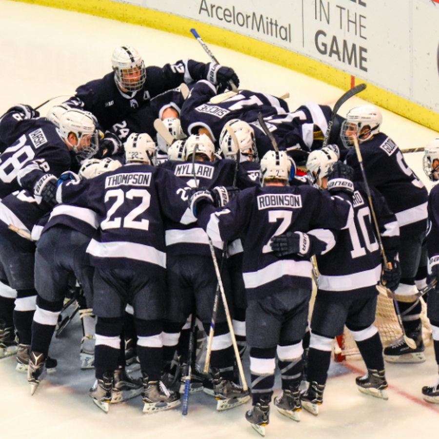 Penn State Hockey: Goalie Oskar Autio Commits To Nittany Lions