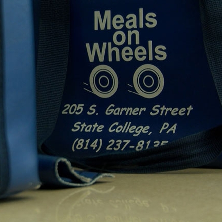Meals on Wheels About More Than Food Deliveries for Local Clients