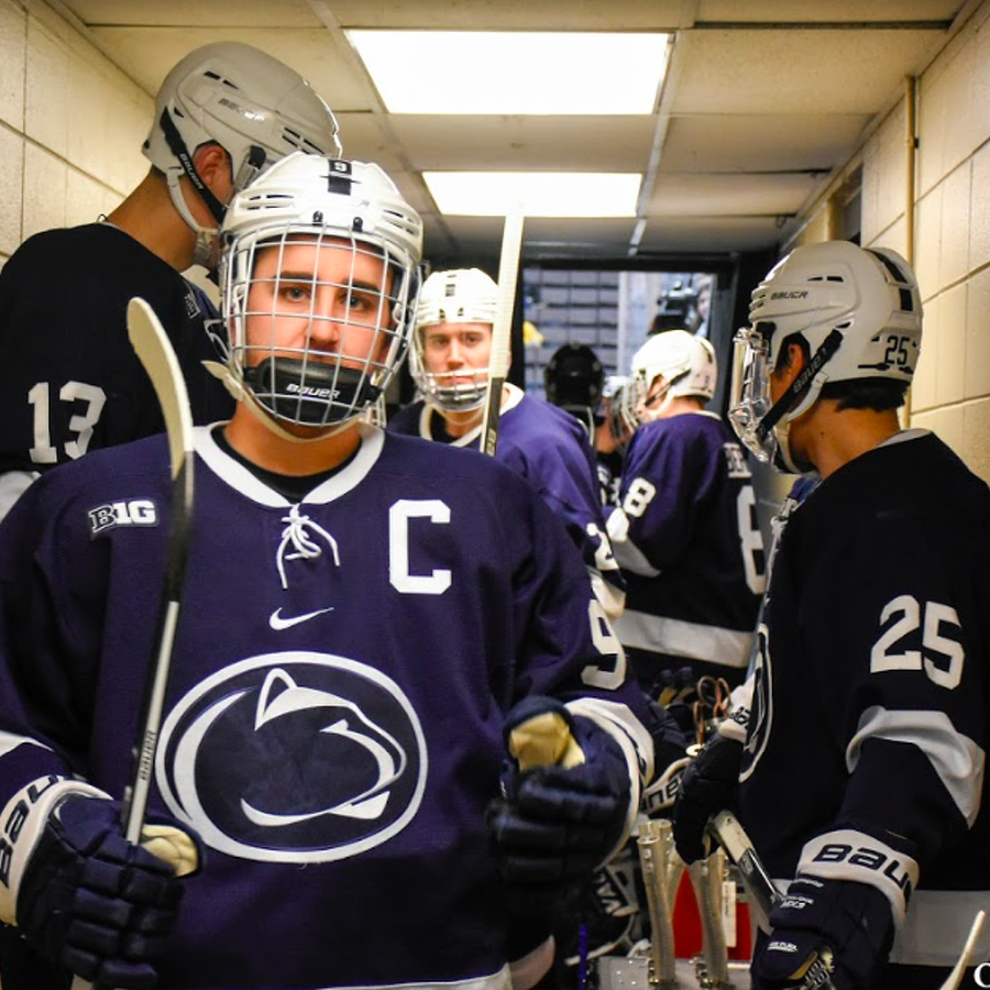 Penn State Hockey: Team Awards Announced As Smirnov Takes Home MVP Honors