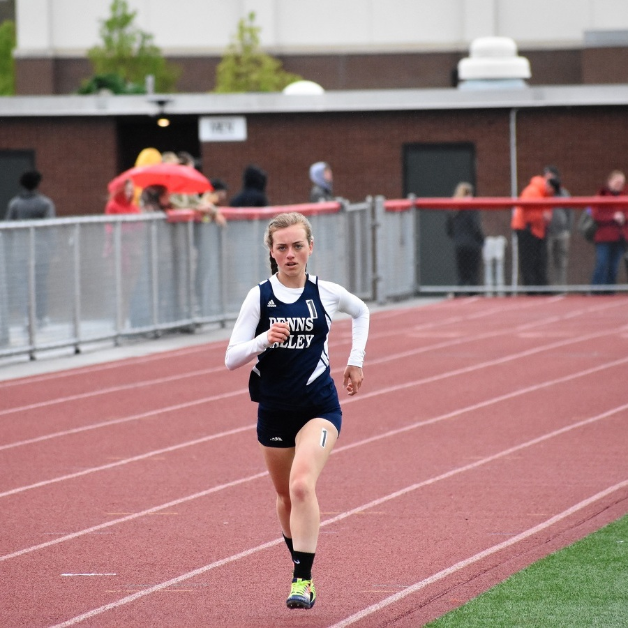 Bierly, Culver lead Penns Valley at Mountain League Championships