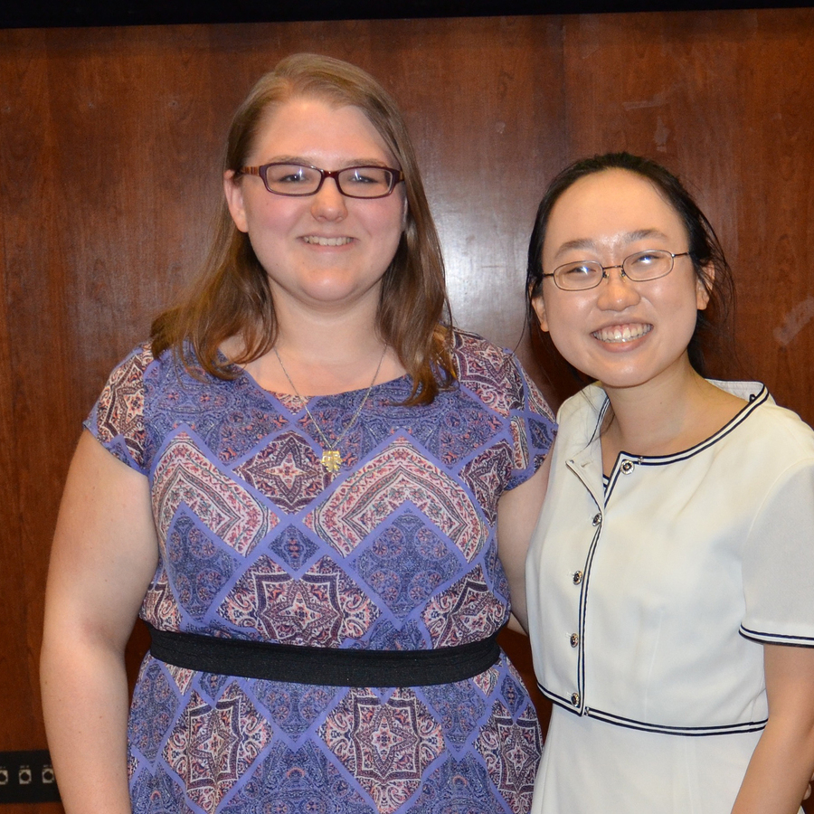 Mount Nittany Health Honors Volunteers, Awards Scholarships