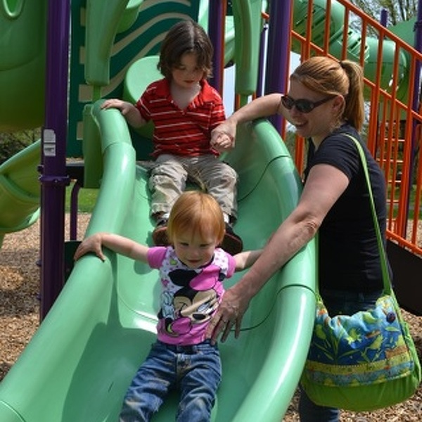 Centre Region Parks 'Have a Little Something for Everyone'