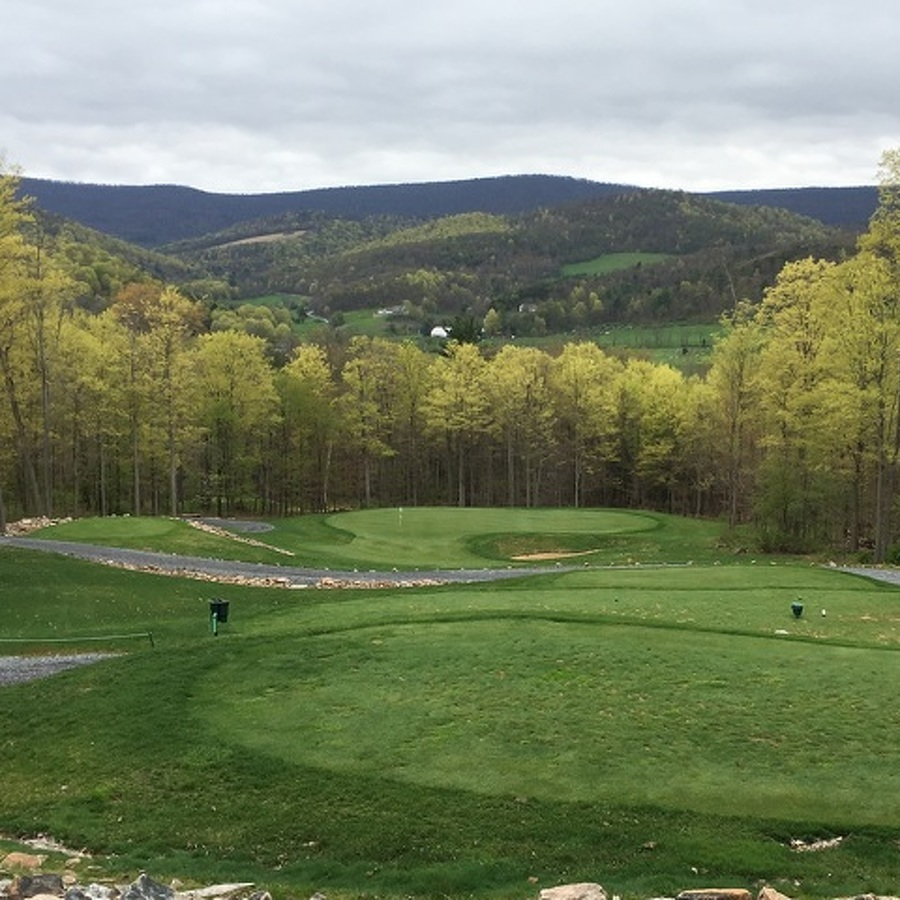 Pros Discuss Signature Holes at Centre County Golf Courses