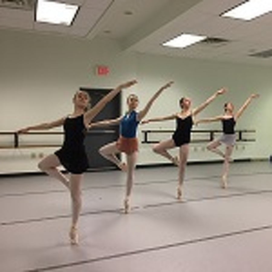 Ballet school brings classic 'Cinderella' to State Theatre stage