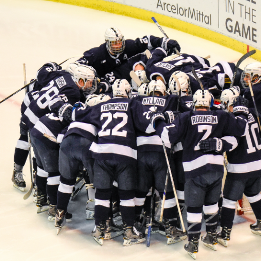 What To Know About Penn State Hockey's 2017-18 Schedule
