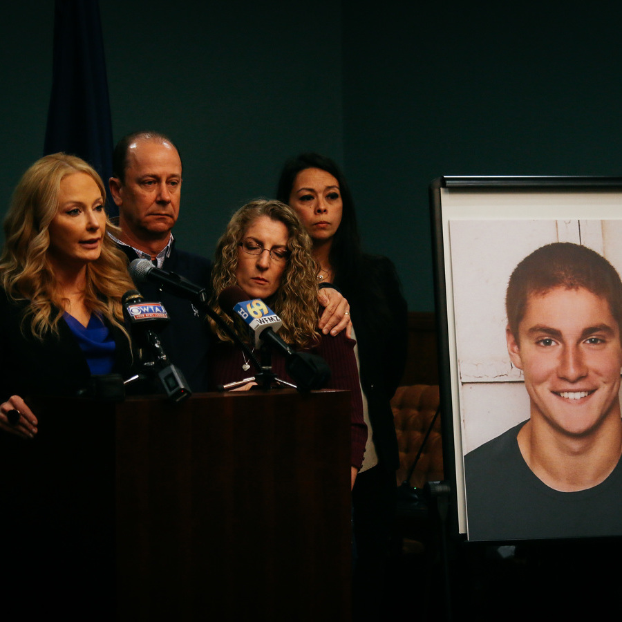 Details in Beta Theta Pi Case Are Horrifying, but Judicial System Must Run Its Course