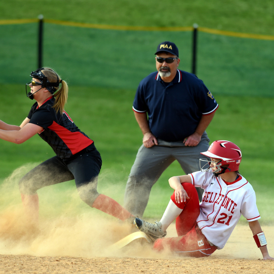 Bellefonte comes up short in showdown with Central